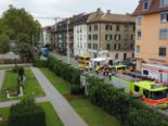 Bei Einsatz in Zürich mehrere Dutzend Personen evakuiert