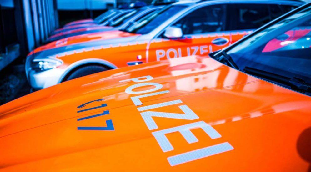 Luzern: Verkehrsbehinderungen aufgrund unbewilligter Demo