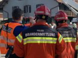 Lohn-Ammannsegg SO: Brand durch Leinöl ausgelöst