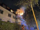 Zürich: Mehrere Bewohner bei Hausbrand evakuiert