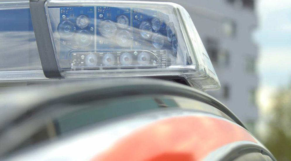 Zweisimmen BE: Autolenker nach Unfall aus Fahrzeug befreit