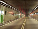 Autobahn A2: Gotthardstrassentunnel für jeglichen Verkehr gesperrt
