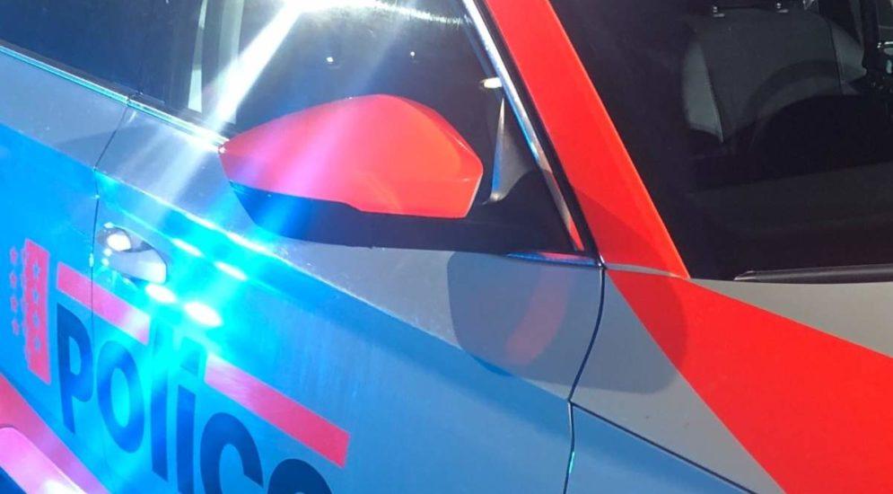 Mittelwallis: Kontrollen von getunten Fahrzeugen