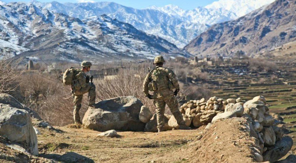 Weitere Hilfe für Afghanistan