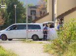 Drama in Frick AG - Zwei Geschwister tot aufgefunden