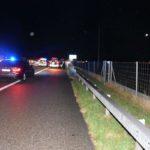 Unfall A1 Niederbipp SO: Motorradlenker (20) schwer verletzt