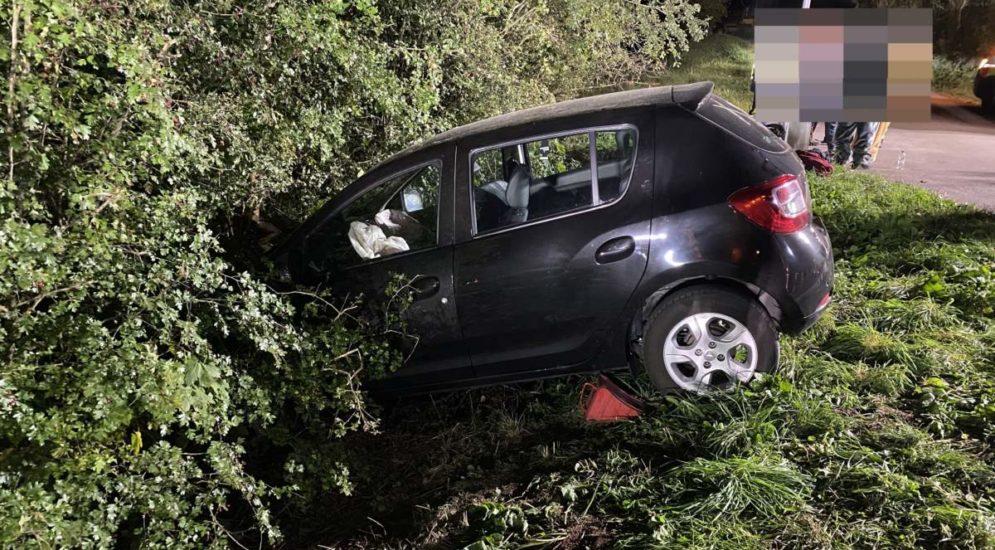 Unfall Oberhallau SH: Mehrere Verletzte ins Spital gebracht