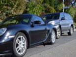 Herisau AR: Unfall mit drei beteiligten Autos