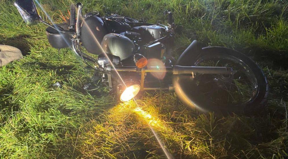 Möhlin AG: Motorradfahrer (18) bei Unfall schwer verletzt