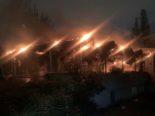 Brand in Adlikon bei Regensdorf fordert hohen Sachschaden