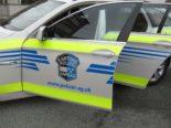 Unfall in Seon AG: VW prallt in Zug