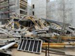 Romont FR: Mann bei Arbeitsunfall verletzt