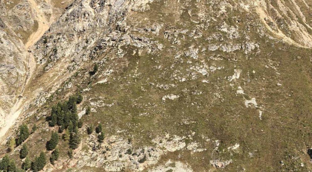 Pontresina: Tödlicher Bergunfall
