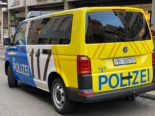 Basel: Jugendlicher bei Unfall angefahren - Autofahrer haut ab