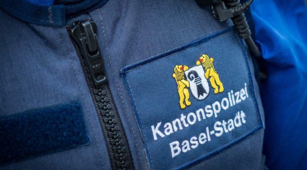 Basel: Bei Unfall in Auto gekracht und abgehauen
