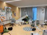 Freiburg: Über CHF 100'000.- Schaden: Zwei 14-Jährige verwüsten Vignettaz-Schule