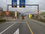 St.Gallen: Nach Unfall weitergefahren