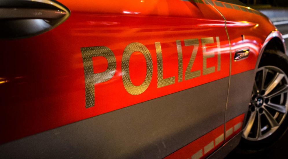 Ruswil LU: Velofahrerinnen nach Unfall erheblich verletzt