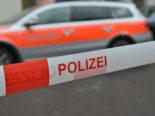Kanton Luzern: Sprayer treiben ihr Unwesen