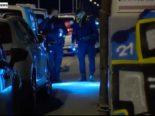 Schreckliche Tat in Zürich: 30-jährige Frau erstochen