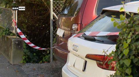 Tragödie in Rapperswil-Jona: Vater und Tochter (12) tot aufgefunden