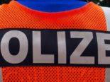 Unfall in Basel: Velofahrer fährt Fussgänger an und flüchtet