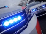 Basel-Stadt: Fahrradfahrer prallt bei Unfall gegen Signalbalken