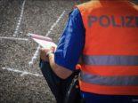 Bern: Unfall auf der Laupenstrasse mit unklarem Hergang