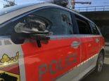 Bern: Vermummte aus der Reithalle greifen Polizei an