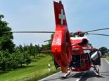 Flühli (Sörenberg) LU: Tödlicher Bergunfall im Gebiet Tannhorn