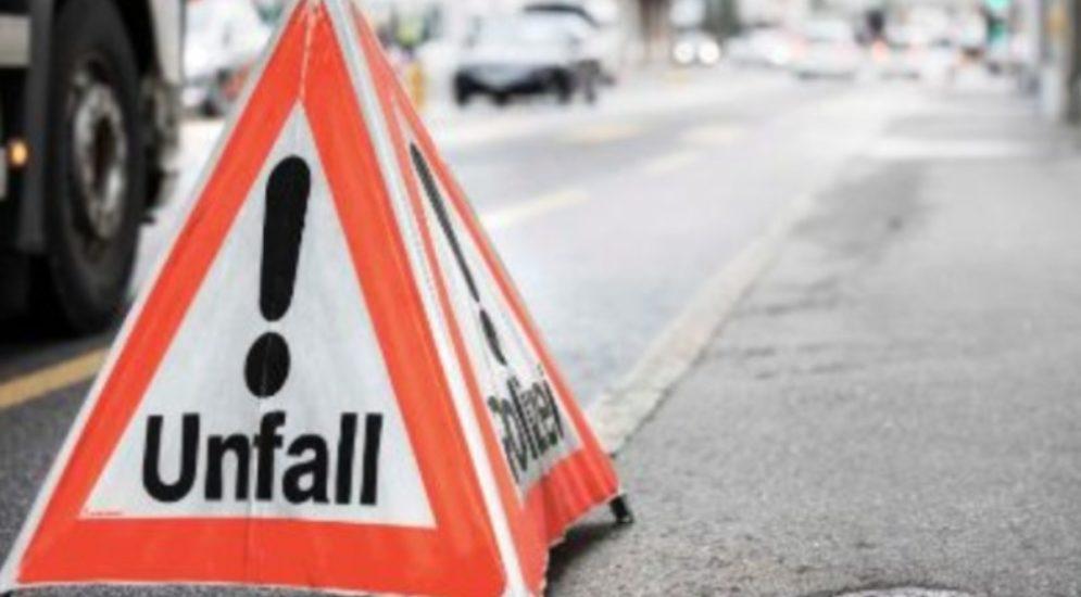 Frauenfeld: Lenker eines Elektro-Stehrollers nach Unfall in Spital gebracht