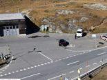 Bivio GR: Motorradfahrer bei Unfall mit Auto zu Boden gestürzt
