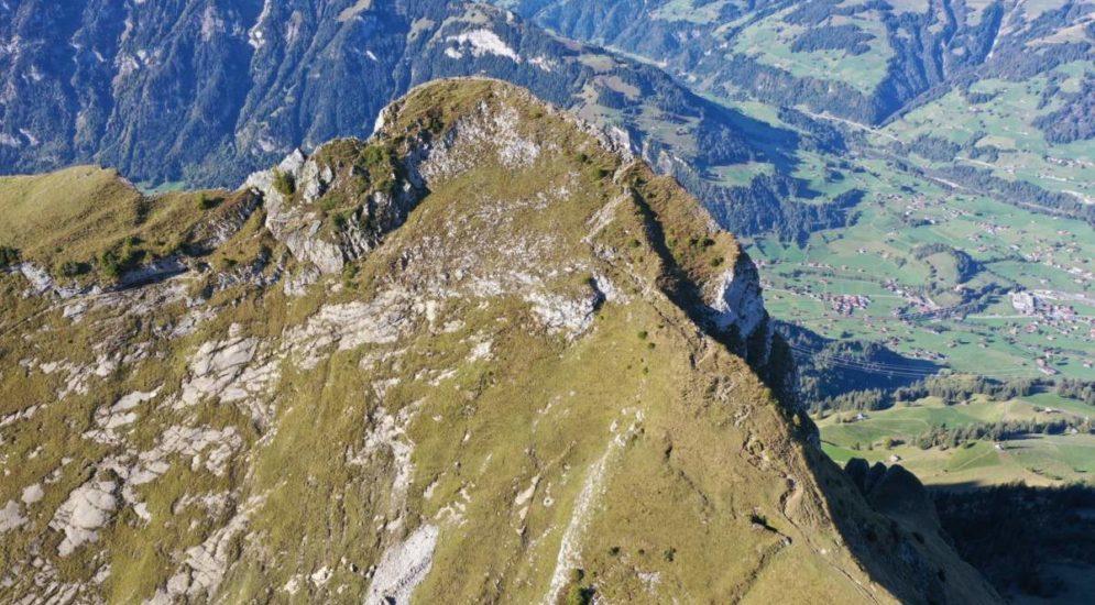 Kiental BE: Wanderer stirbt beim Gehrihorn