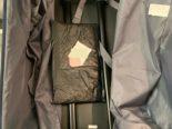 Zürich-Flughafen: Zehn Kilogramm Kokain entdeckt