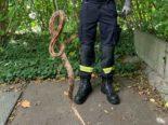 Bern: 1,4 Meter lange Schlange gefunden