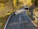 Ulrichen VS: Tödlicher Unfall auf der Nufenenpassstrasse