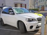 Stadt St.Gallen: BMW X5 erfasst 19-jährige Velofahrerin