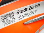 Zürich: Unfall zwischen Flexity-Tram und E-Trottinettfahrer
