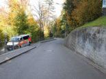 Nach Unfall in der Stadt St.Gallen: Landwirtschaftliches Fahrzeug gesucht